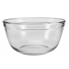 Anchor Hocking Original Glass Mixing Bowl 4L