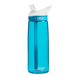 CamelBak Eddy Hydration Water Bottle 750ml Rain
