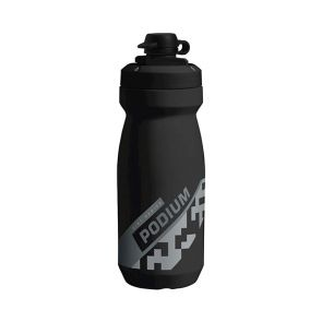 CamelBak Podium Dirt Series Water Bottle 600ml Black
