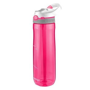 Contigo Ashland Autospout Sports Water Bottle 709ml Sangria