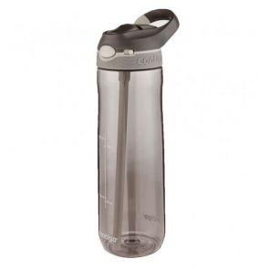 Contigo Ashland Autospout Sports Water Bottle 709ml Smoke