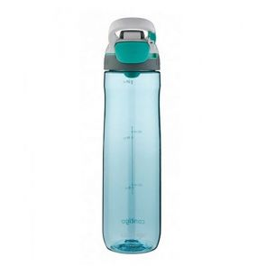 Contigo Cortland Autoseal Water Bottle 709ml Jade