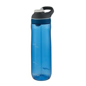Contigo Cortland Autoseal Water Bottle 709ml Monaco Blue