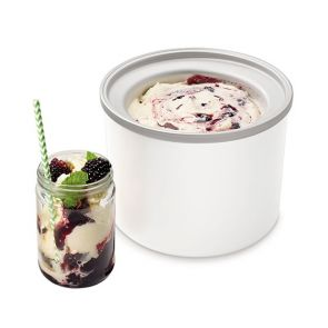 Cuisinart Ice Cream Bowl Attachment