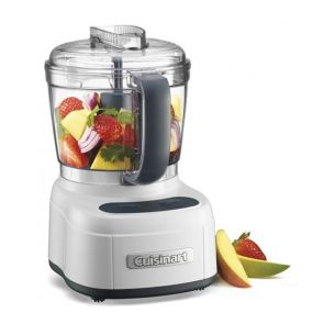 Cuisinart Mini Prep Processor White