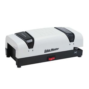 Edge Master 2 Stage Electric Knife Sharpener