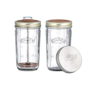 Kilner Nut Milk Making Set