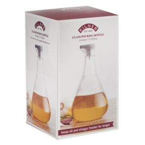 Kilner Pouring Bottle 500ml