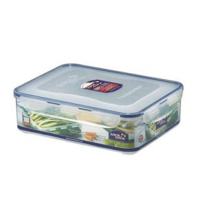 Lock & Lock Classic Rectangular Short Container 3.9L HPL834