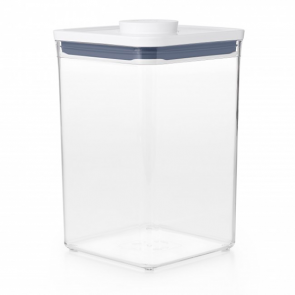OXO Good Grips Pop 2.0 Big Square Medium 4.2L Food Container