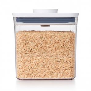OXO Good Grips Pop 2.0 Big Square Short 2.6L Food Container