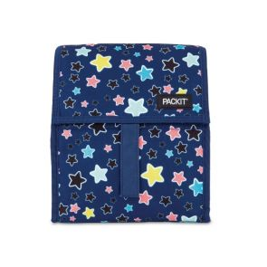 PackIt Freezable Lunch Bag Bright Stars