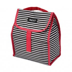 PackIt Freezable Lunch Bag Pop Stripe