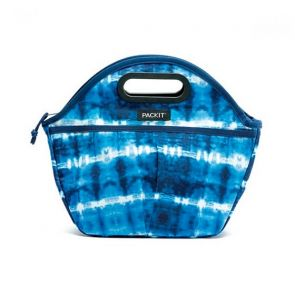 PackIt Freezable Traveller Bag Tie Dye