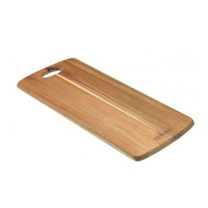 Peer Sorensen Acacia Wood Tapas Serving Board 47x21.5cm