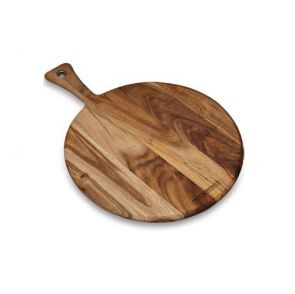 Peer Sorensen Round Serving Board 31x1.25cm