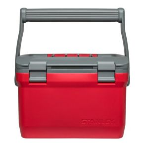 Stanley Adventure Cooler Box 6.6L Red