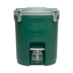 Stanley Adventure Fast Flow Water Jug 3.8L Green