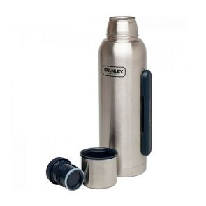 Stanley Adventure Vacuum Bottle Flask 1.3L Stainless Steel