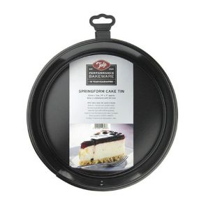 Tala Performance Round Springform Cake Tin 23cm