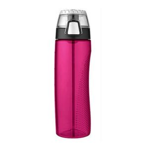 Thermos Eastman Tritan Copolyester Hydration Bottle 710ml Magenta
