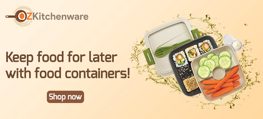 Shop for Food Containers Today